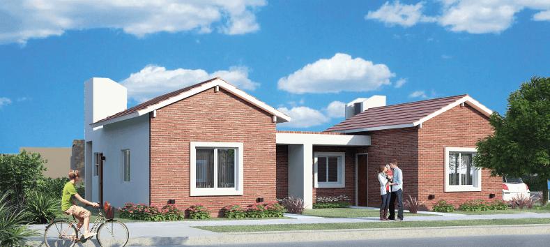 Grupo Ecipsa desarrolla casas en Neuquén
