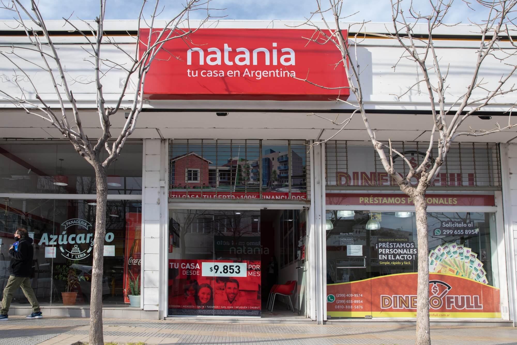 ¡Nueva sucursal de venta en Neuquén!