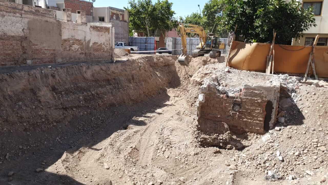 ¡Comenzamos una nueva obra en San Juan!