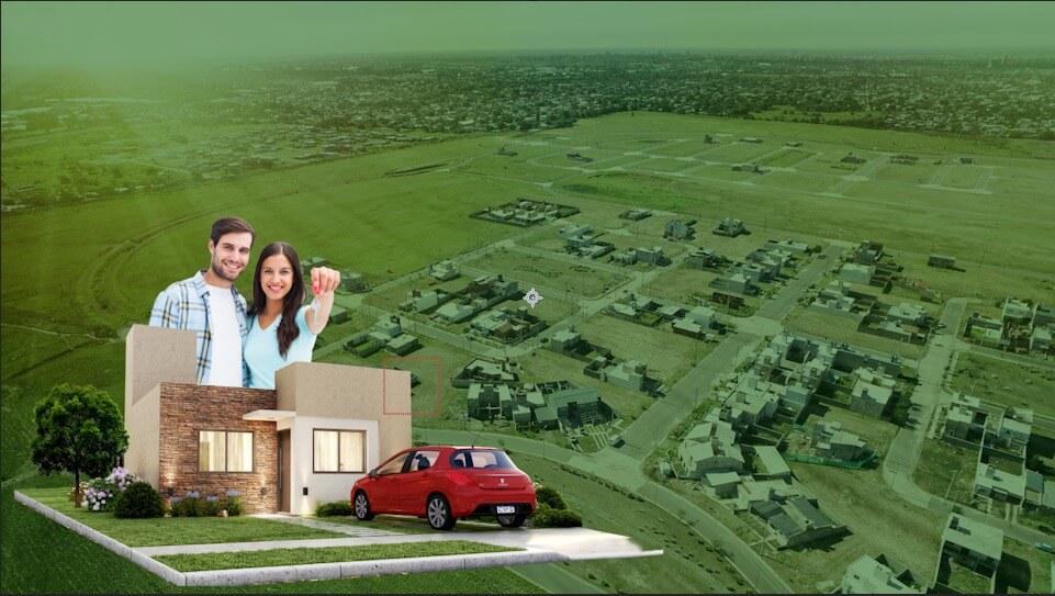 Lanzamos nuestro sistema de casas en Córdoba