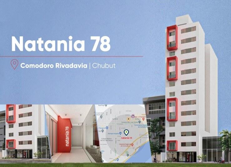¡Proyecto aprobado para nuestra segunda torre en Chubut!